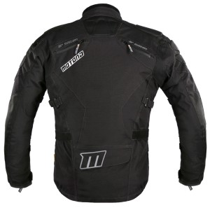 Tekstylna kurtka motocyklowa