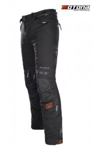 Spodnie motocyklowe Motona Lux