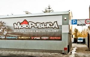 łódź sklep motocyklowy