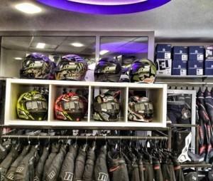 sklep motocyklowy kraków Motofreak odzież motocyklowa Motona