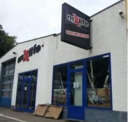 sklep motocyklowy w poznaniu odzież motocyklowa motona