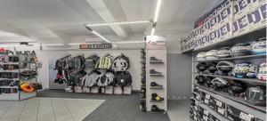 sklep motocyklowy warszawa prymasa odzież motocyklowa Motona