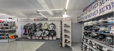 sklep motocyklowy warszawa