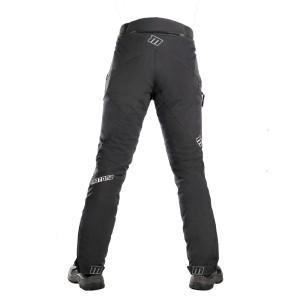 Tekstylne spodnie motocyklowe