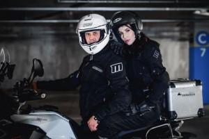kurtka motocyklowa motona venta