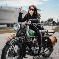 kurtka motona venti motocykl