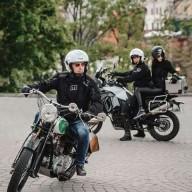 kurtka ventour motocyklowa