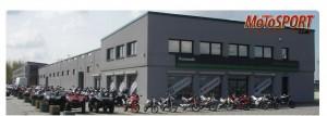 sklep motocyklowy Gliwice Motosport odzież motocyklowa