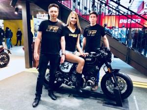motona odziez motocyklowa