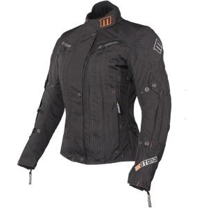 Damska kurtka motocyklowa - jak ją wybrać?