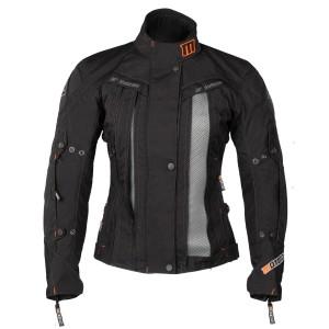 Jak wybrać damską kurtkę motocyklową