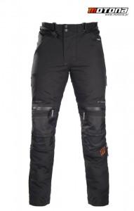 tekstylne spodnie motocyklowe jak wybrac