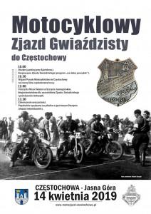 zjazd motocyklowy sklep czestochowa