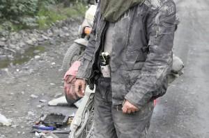 kurtka motocyklowa ventour syberia