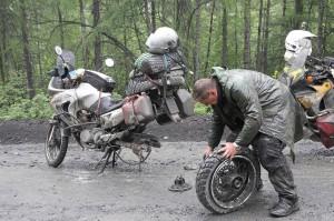 odziez motocyklowa syberia testy