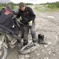 spodnie motocyklowe syberia testy